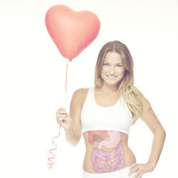 Sam Faiers wants us to love our gut