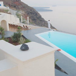 Anastasis Apartments - Imerovigli, Greece
