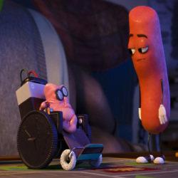 Sausage Party Clip 1