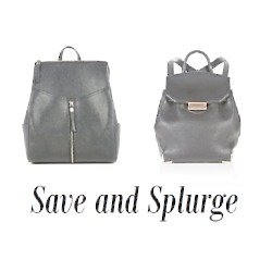 Will you be saving with New Look or Splurging on Alexander Wang?