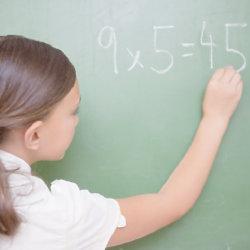 World Education Games - Human Calculator