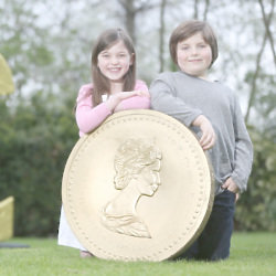 Britain's Children are Super Savvy Savers