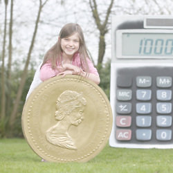 Parenting News: Britain's Children are Super Savvy Savers