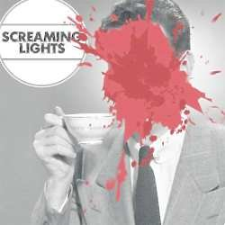 Screaming Lights - Hello Tomorrow