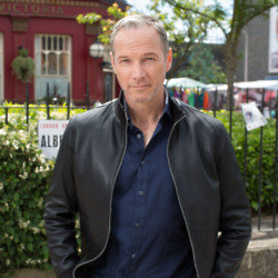 Sean Mahon as Ray Kelly / Credit: BBC