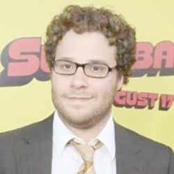 seth rogen dating history Seth rogen spent almost two minutes sharing the details of his man crush on his neighbors co-star zac efron, in an interview with conan o'brien watch the.