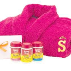 Win Wellbeing Pack With Seven Seas