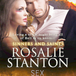 Sex, Sin and Scandal by Rosalie Stanton