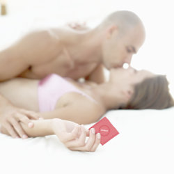 Do you keep safe during sex?