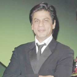Shah Rukh Khan need's a break from filming