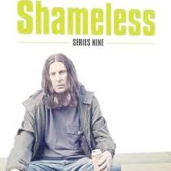 Shameless Season 9 DVD