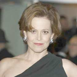 Sigourney Weaver at the premiere of Avatar