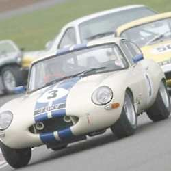 Win Tickets To The Silverstone Classic