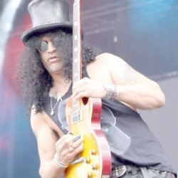 Slash By Andy Squire