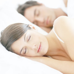 Make sure you get enough sleep during summer with these tips