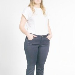 Women are constantly on the hunt for perfect fitting jeans