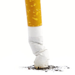 It's time to quit smoking