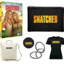 Snatched Bundle
