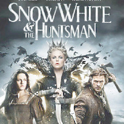 Snow White And The Huntsman Blu-Ray