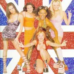 The Spice Girls make the top 10 of most cringe worthy