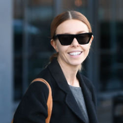 Celebrating the career of Stacey Dooley