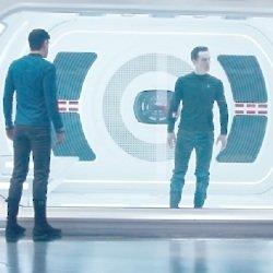 Star Trek Into Darkness Press Conference