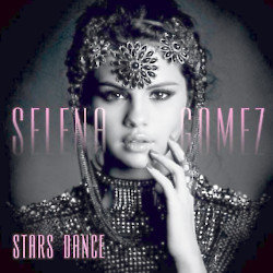 Album Cover 'Stars Dance'