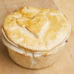 National Pie Day: Steak, Kidney and Walnut Pie Recipe