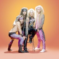 Steel panther balls out remarkable