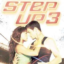 Step Up 3 DVD Review