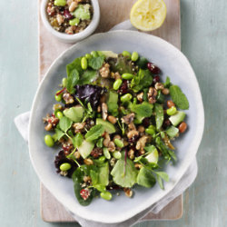Watercress Power Salad