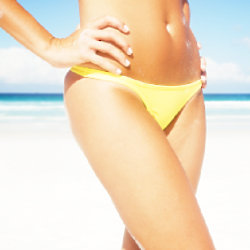 Fake tan could be making you fat