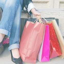 The high street has suffered in the economic downturn