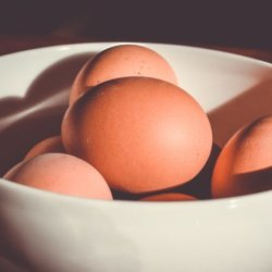 We find out what it means to dream about eggs