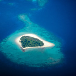 We find out what it means to dream about an island