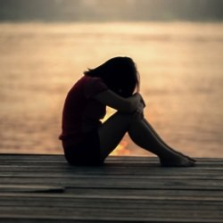 Depression affects one in four people during their lifetimes