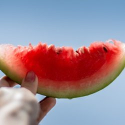 We find out what it means to dream about a watermelon