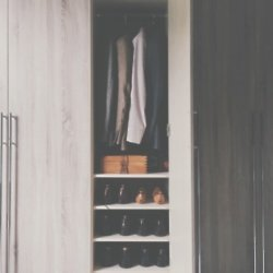 We find out what it means to dream about a wardrobe