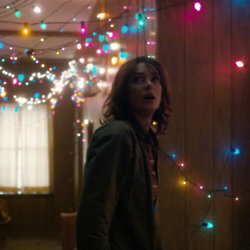 Winona Ryder in Stranger Things / Credit: Netflix