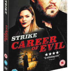Strike: Career of Evil