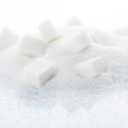 Sugar doesn't contain any nutrients
