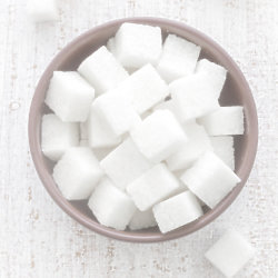 Reduce the amount of sugar you eat with these tips