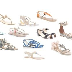 Which sandals will you be buying this summer?