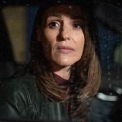 Suranne Jones joined the cast of Save Me for its second season