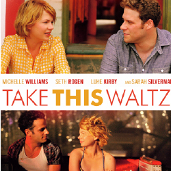 Take This Waltz DVD