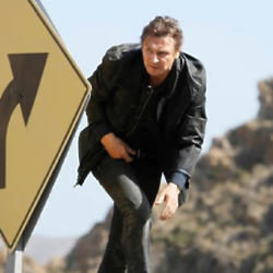 Liam Neeson isn't likely to be involved
