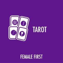 Tarot on Female First