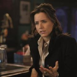 Tea Leoni in Tower Heist