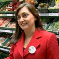 Kids Appointed To Tesco Kids' Board