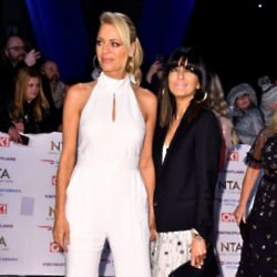 Tess Daly and Claudia Winkleman / Photo Credit: Matt Crossick/PA Wire/PA Images